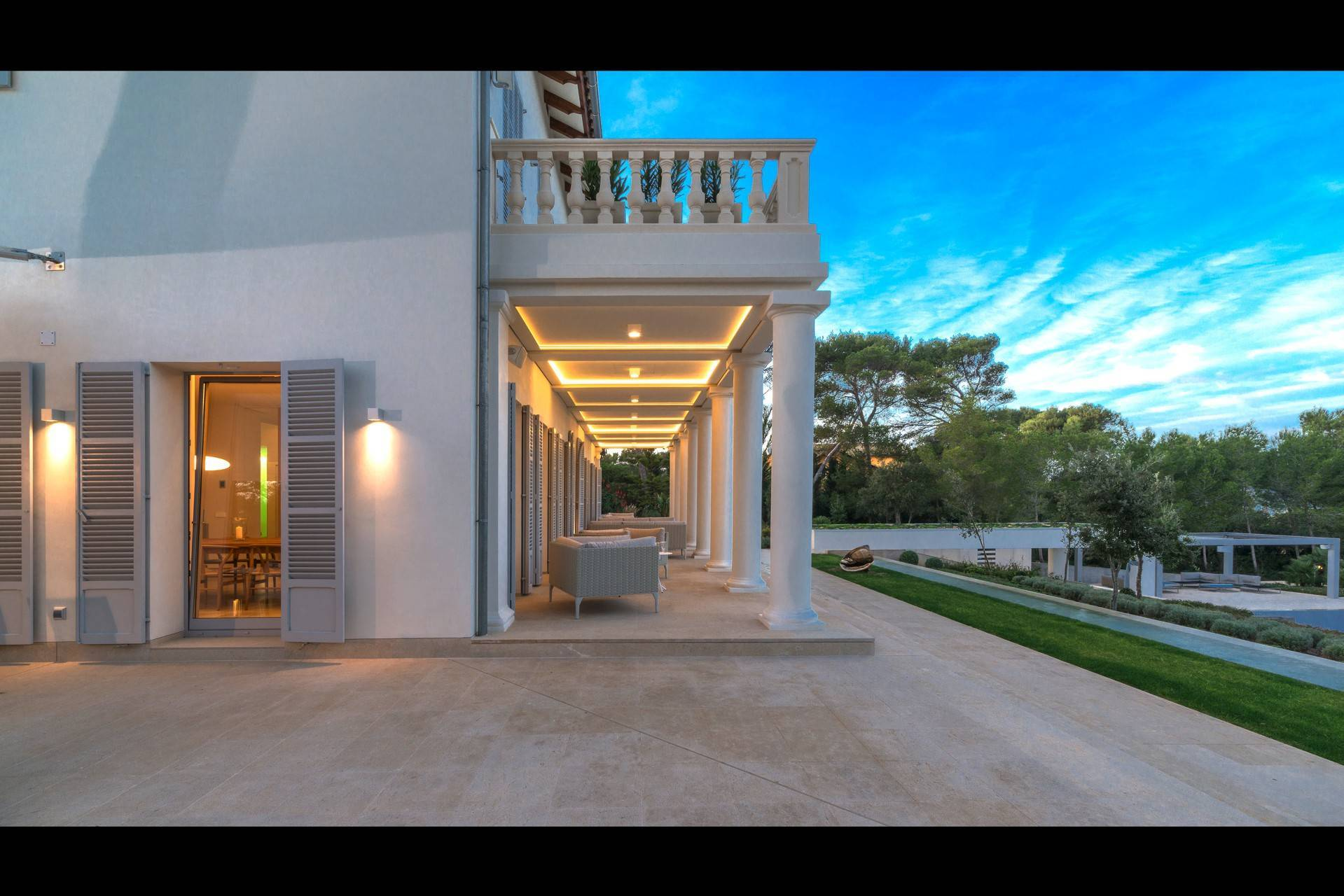 01-250 Extravagant Villa Mallorca North Bild 17