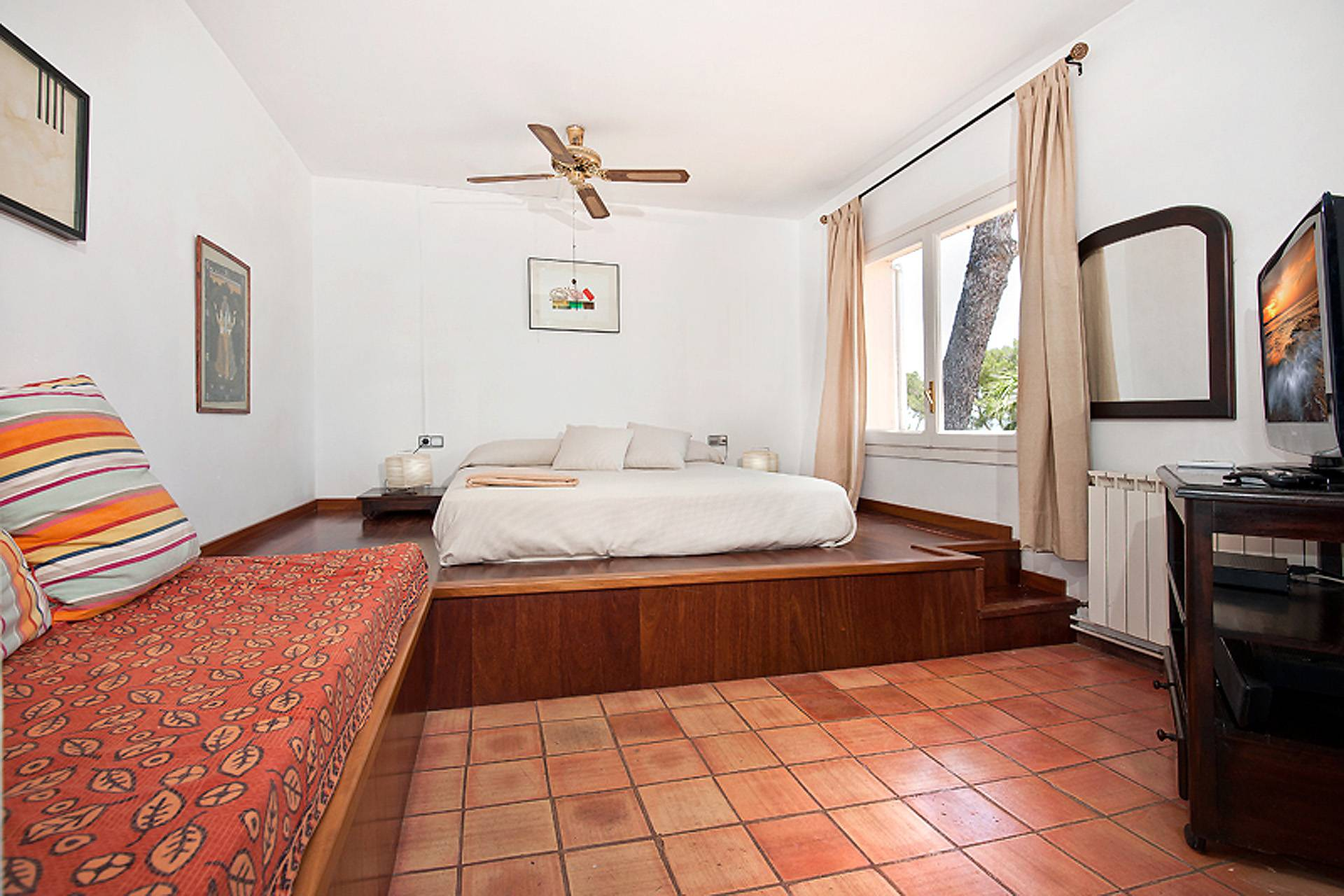 01-228 Mediterrane Villa Mallorca Norden Bild 16