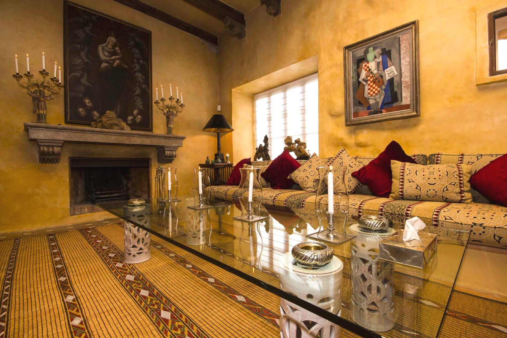 01-116 extravagante luxus Finca Mallorca Süden Bild 15