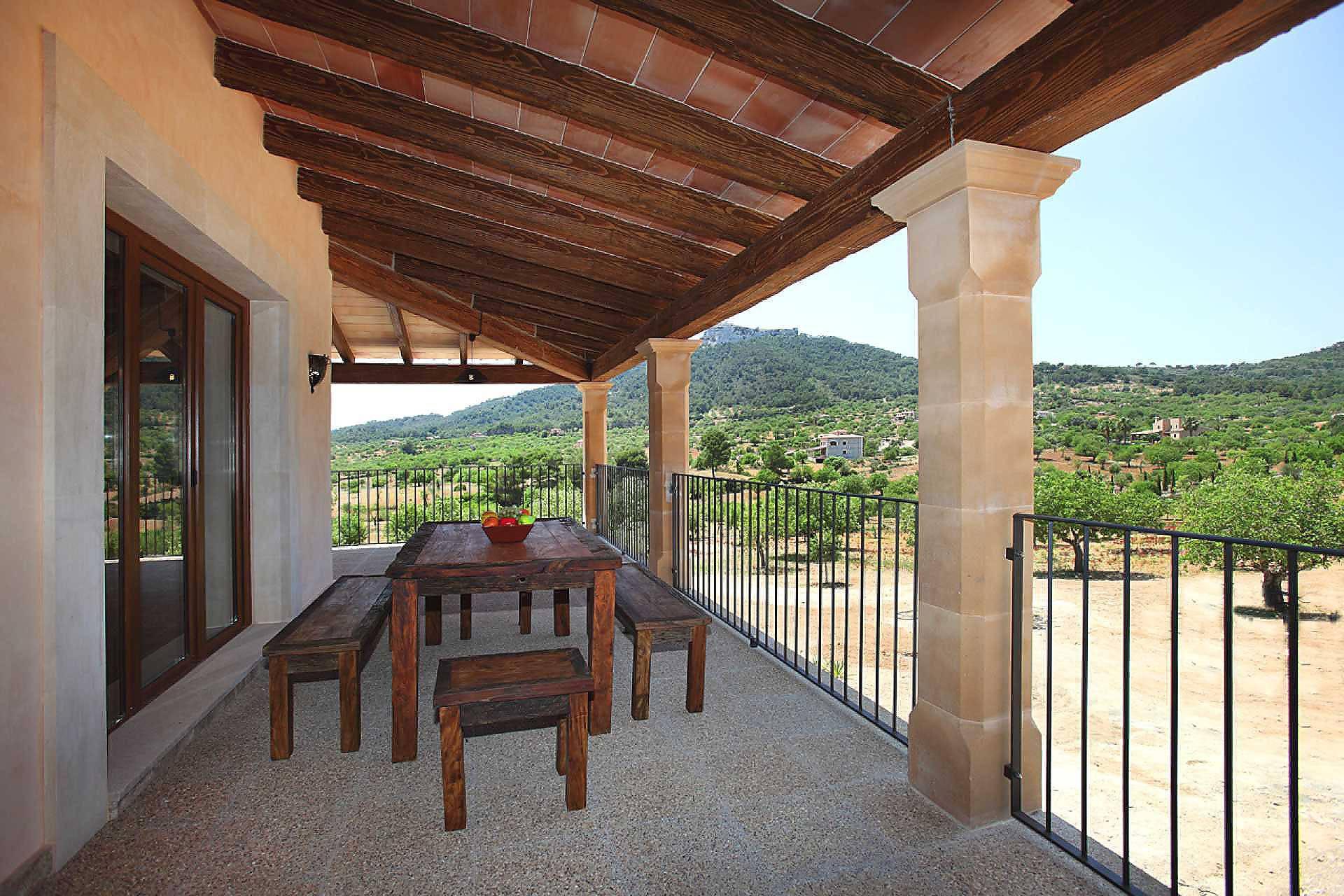 01-45 Exklusive Finca Mallorca Osten Bild 16