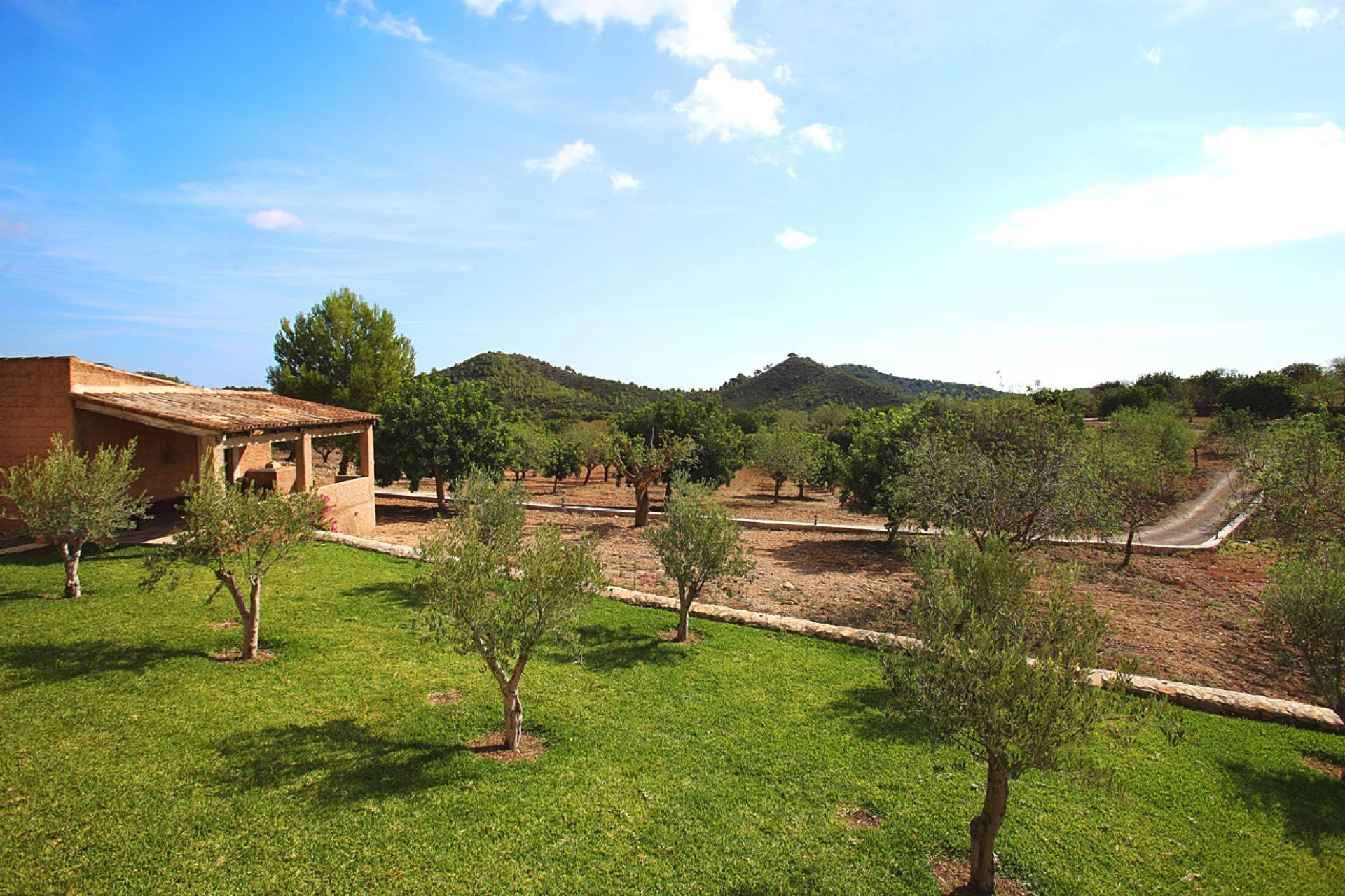 01-159 Rural holiday house Mallorca East Bild 17