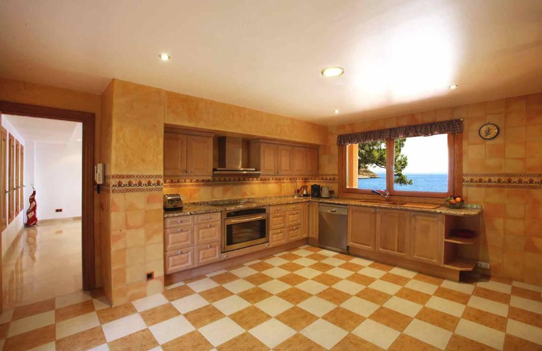01-23 Villa Mallorca Südwesten mit Meerblick Bild 17