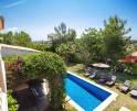 01-302 hübsches Ferienhaus Mallorca Südwesten Vorschaubild 17