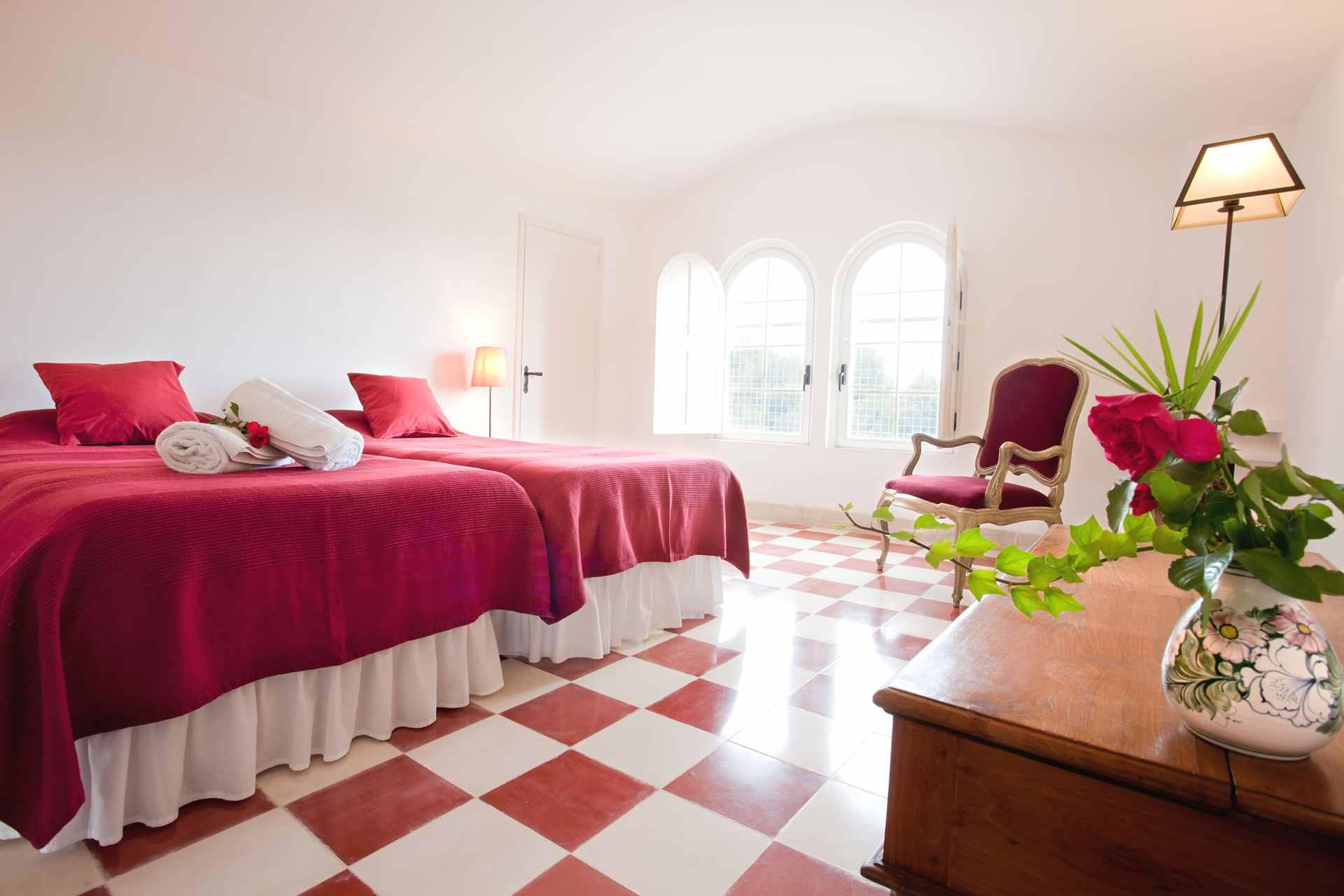 01-63 Exklusives Herrenhaus Mallorca Norden Bild 17