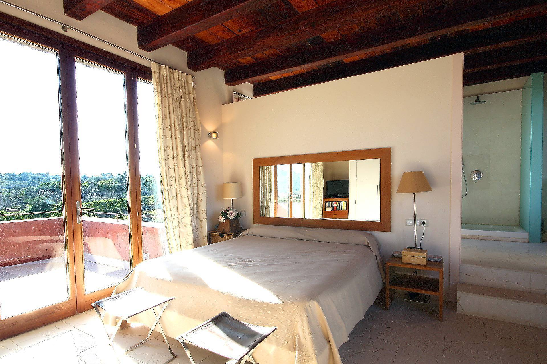 01-94 Elegante Finca Mallorca Nordosten Bild 17