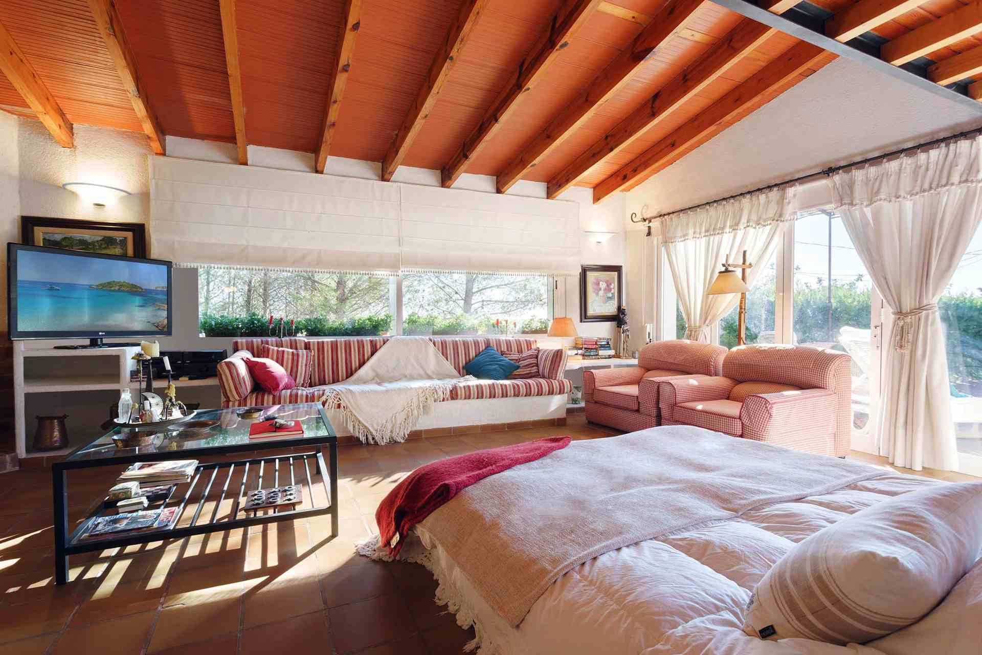 01-287 cozy Finca North Mallorca Bild 17