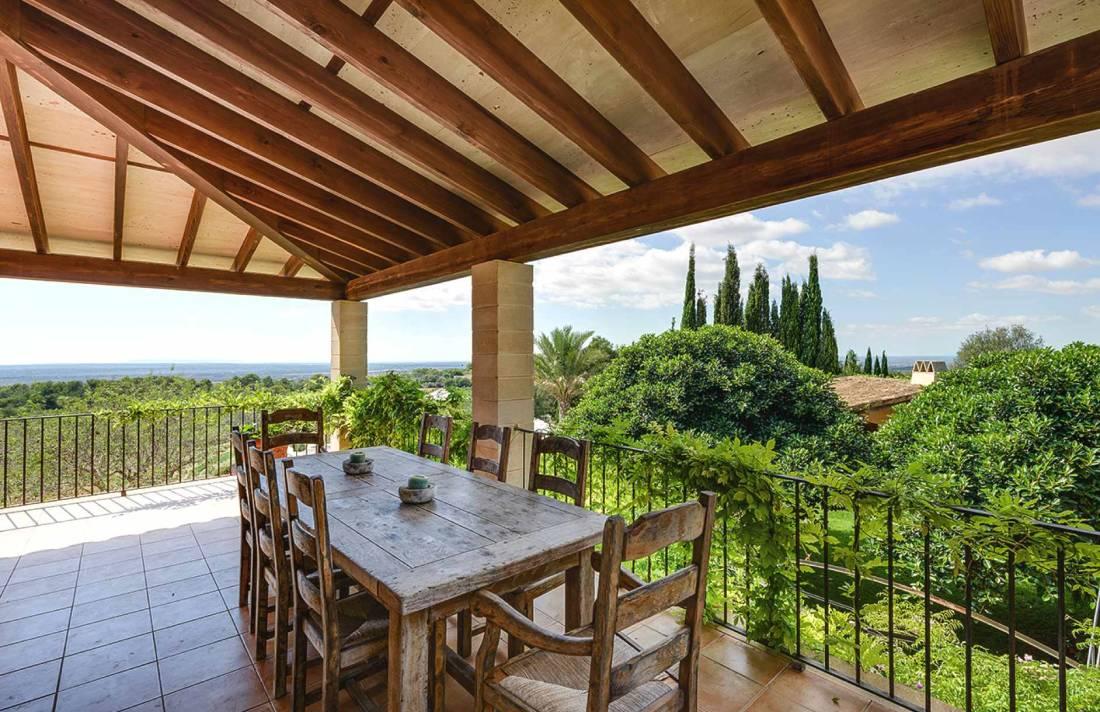 01-300 geschmackvolle Finca Mallorca Süden Bild 17