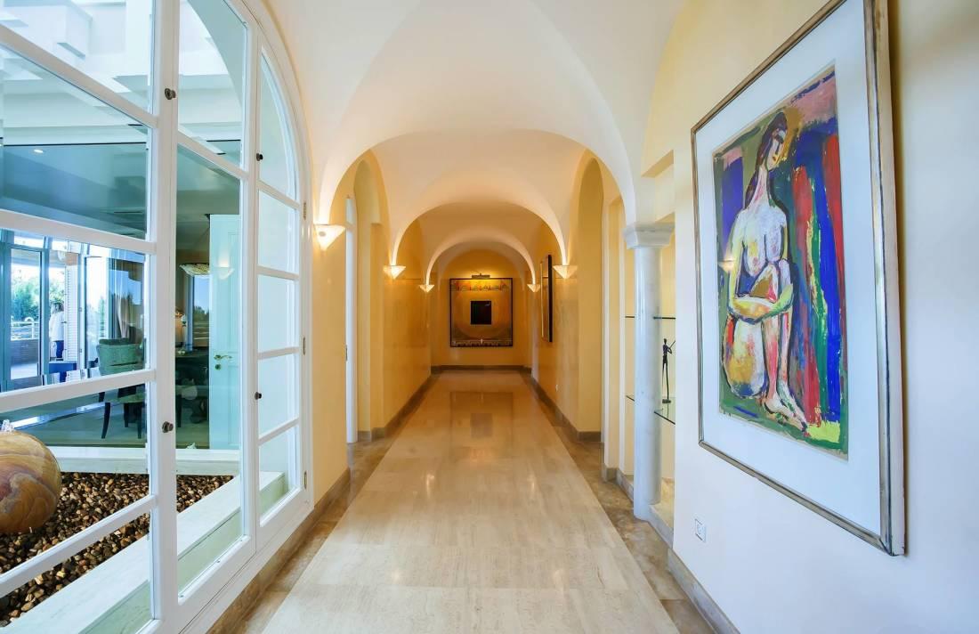 01-251 Extravagante Villa Mallorca Südwesten Bild 15