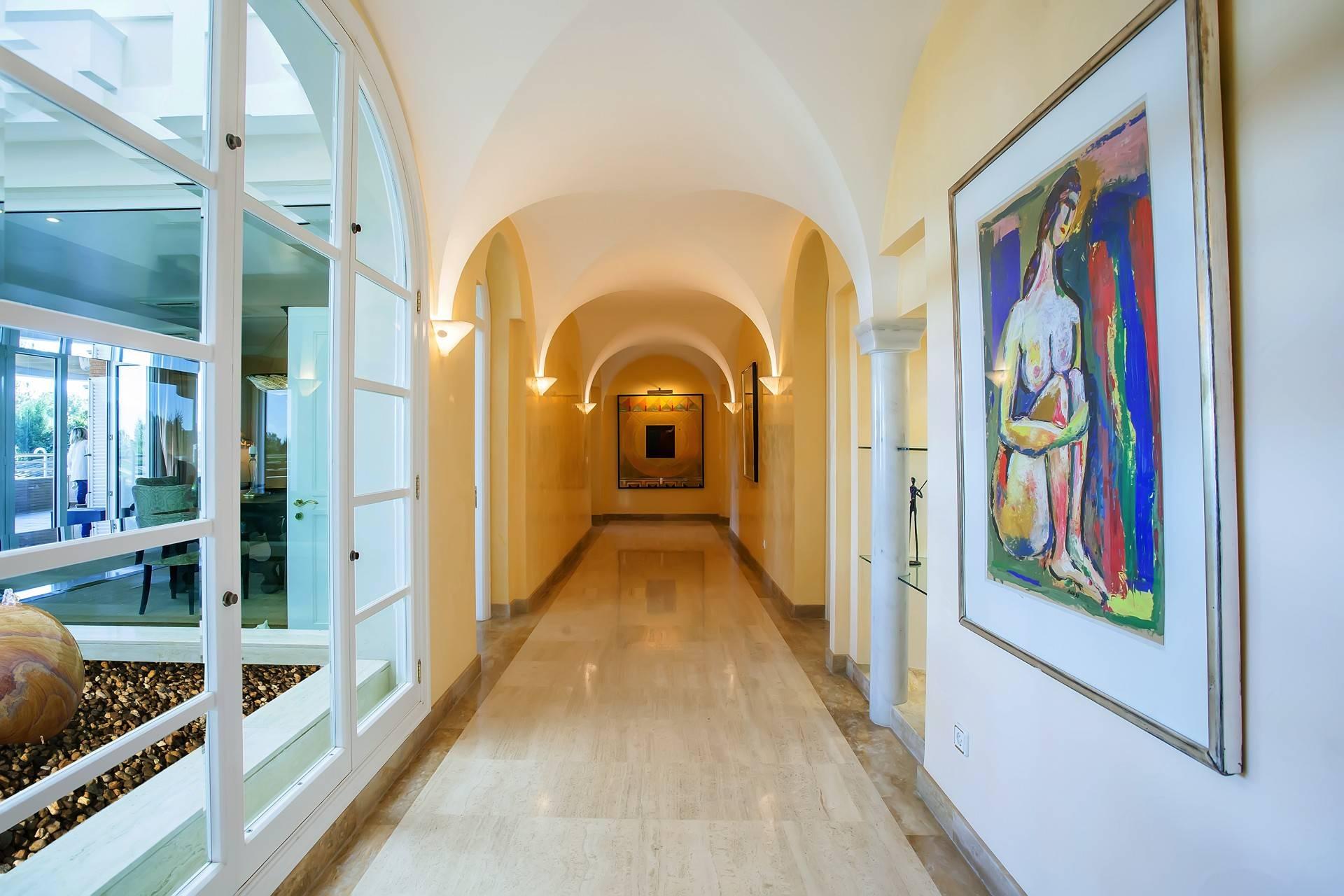 01-251 Extravagant villa Mallorca southwest Bild 15