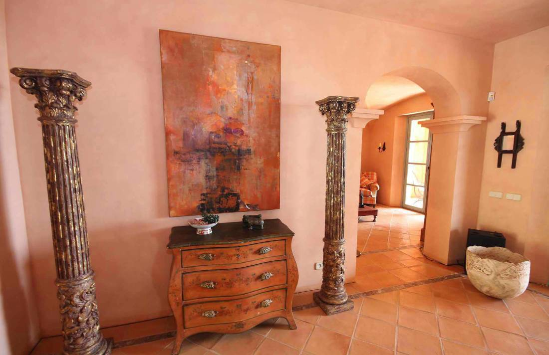 01-98 Extravagantes Ferienhaus Mallorca Osten Bild 17