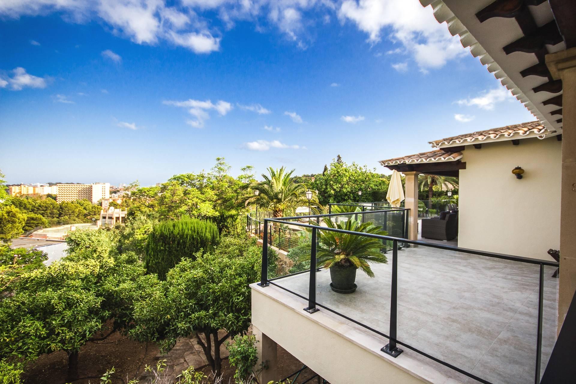 01-266 moderne Villa Mallorca Südwesten Bild 17