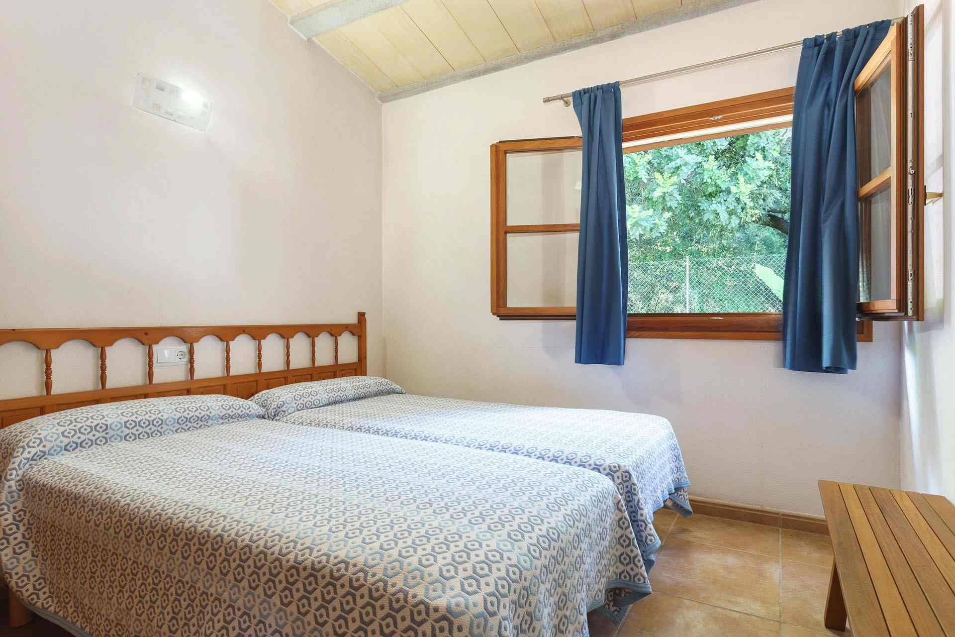 01-284 Finca mit Ausblick Mallorca Norden Bild 17