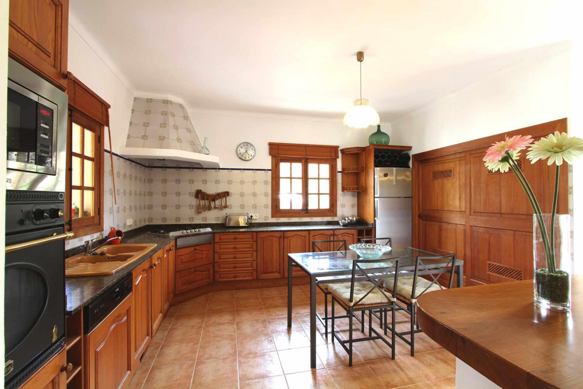 01-152 Kleine Finca Mallorca Norden Bild 17