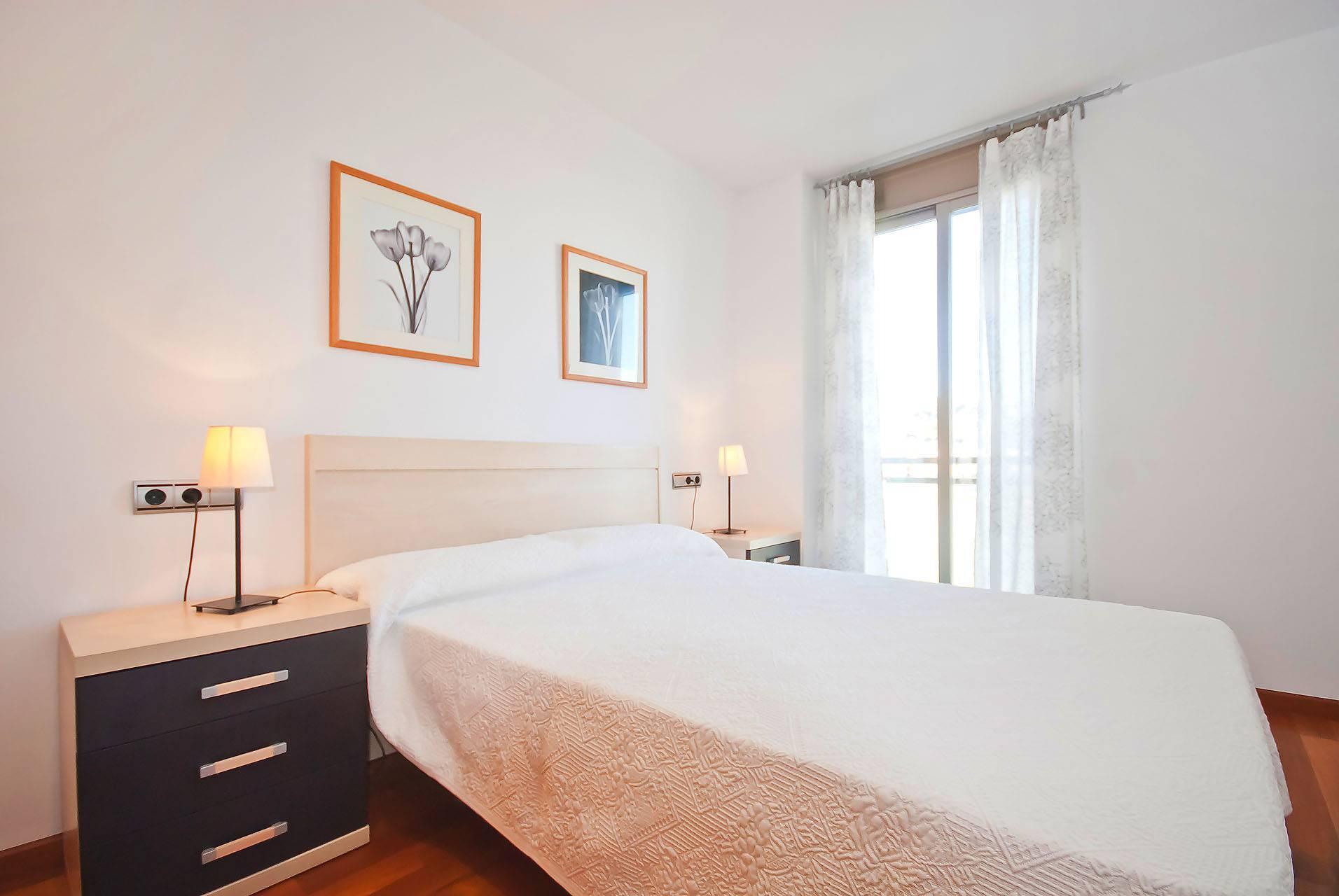 01-203 Luxus Ferienwohnung Mallorca Norden Bild 16