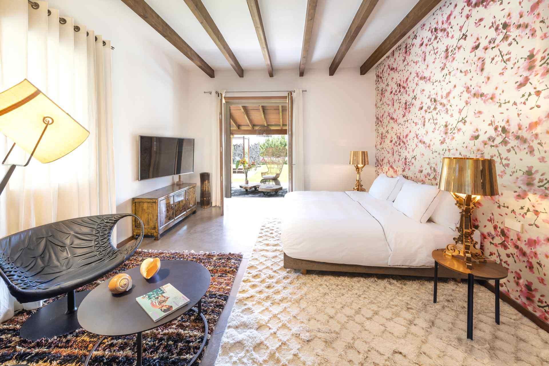 01-354 Luxus Design Finca Mallorca Zentrum Bild 17