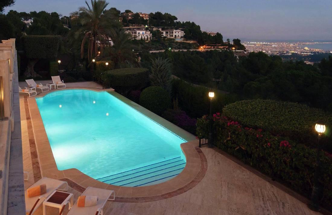 01-280 großzügige Villa nahe Palma de Mallorca Bild 17