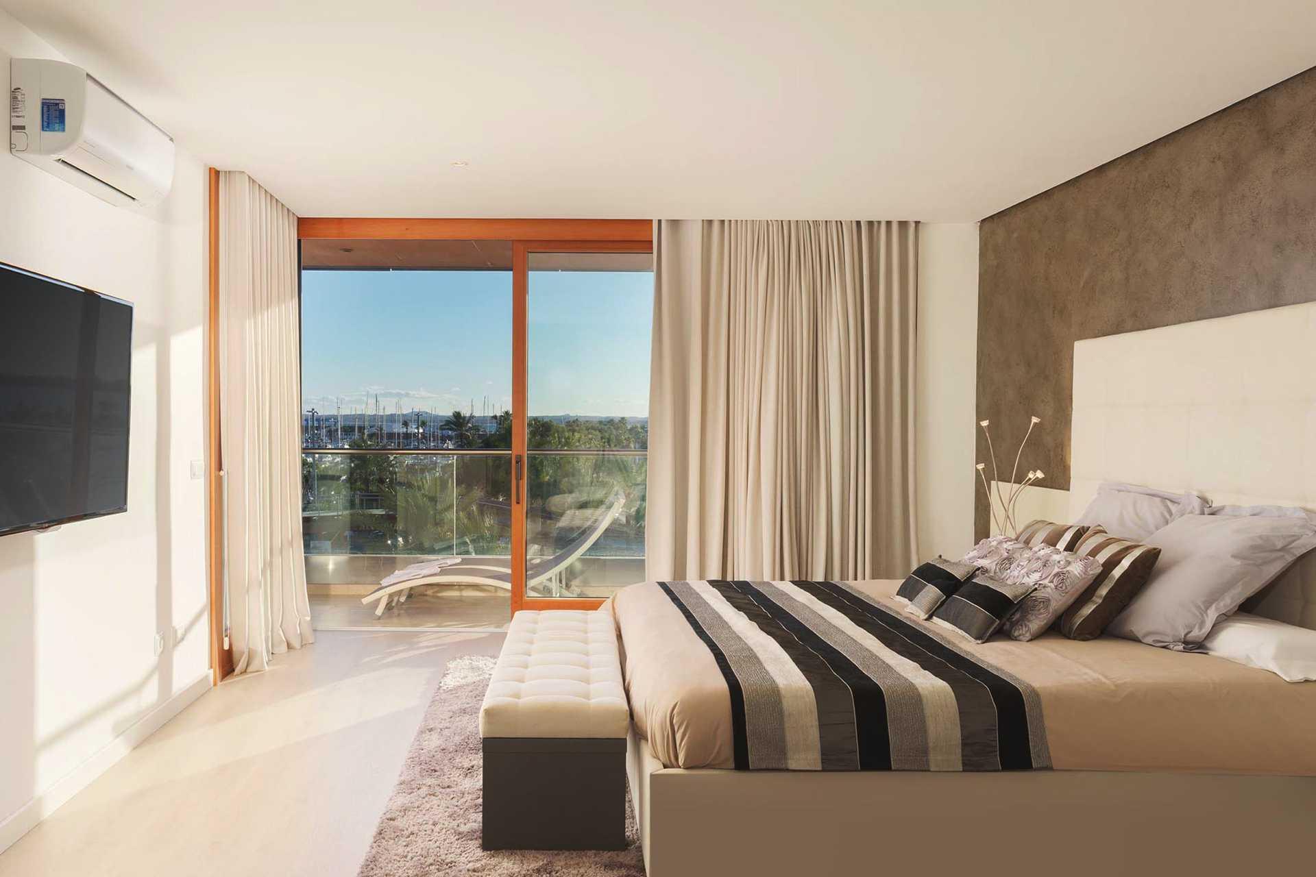 01-291 exclusive apartment Mallorca north Bild 18
