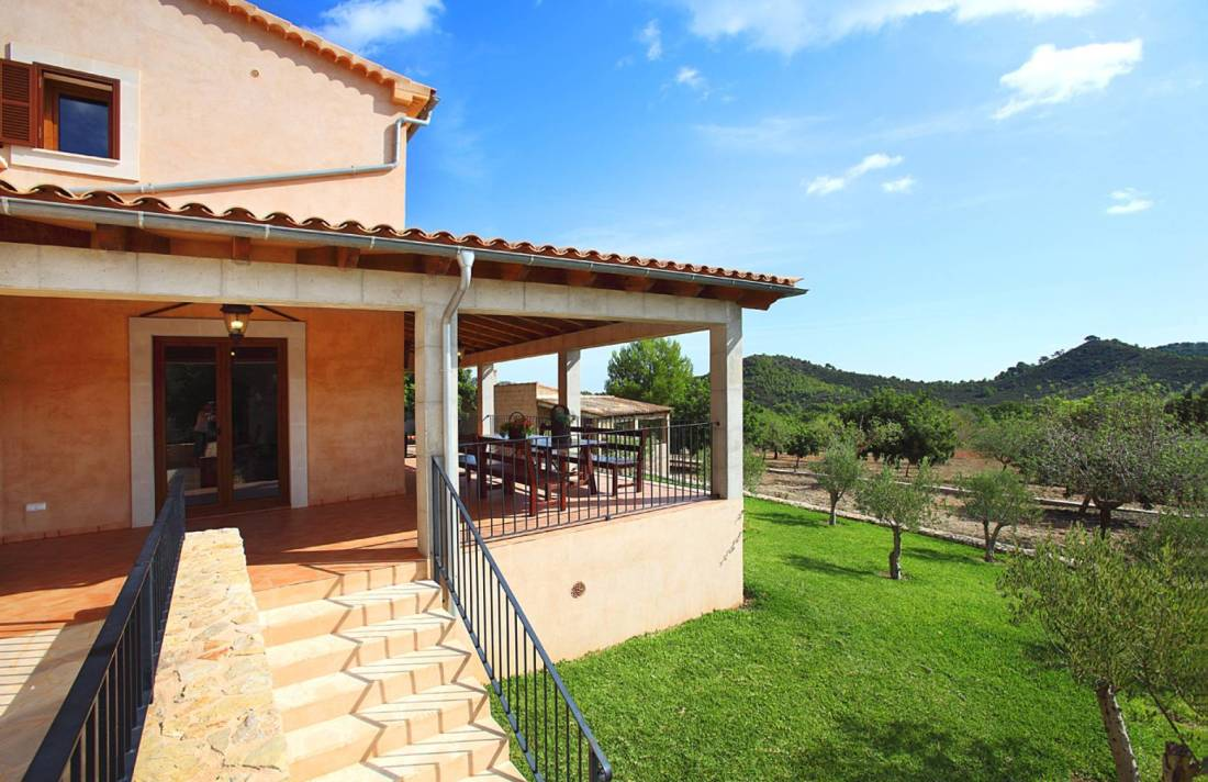 01-159 Rural holiday house Mallorca East Bild 18