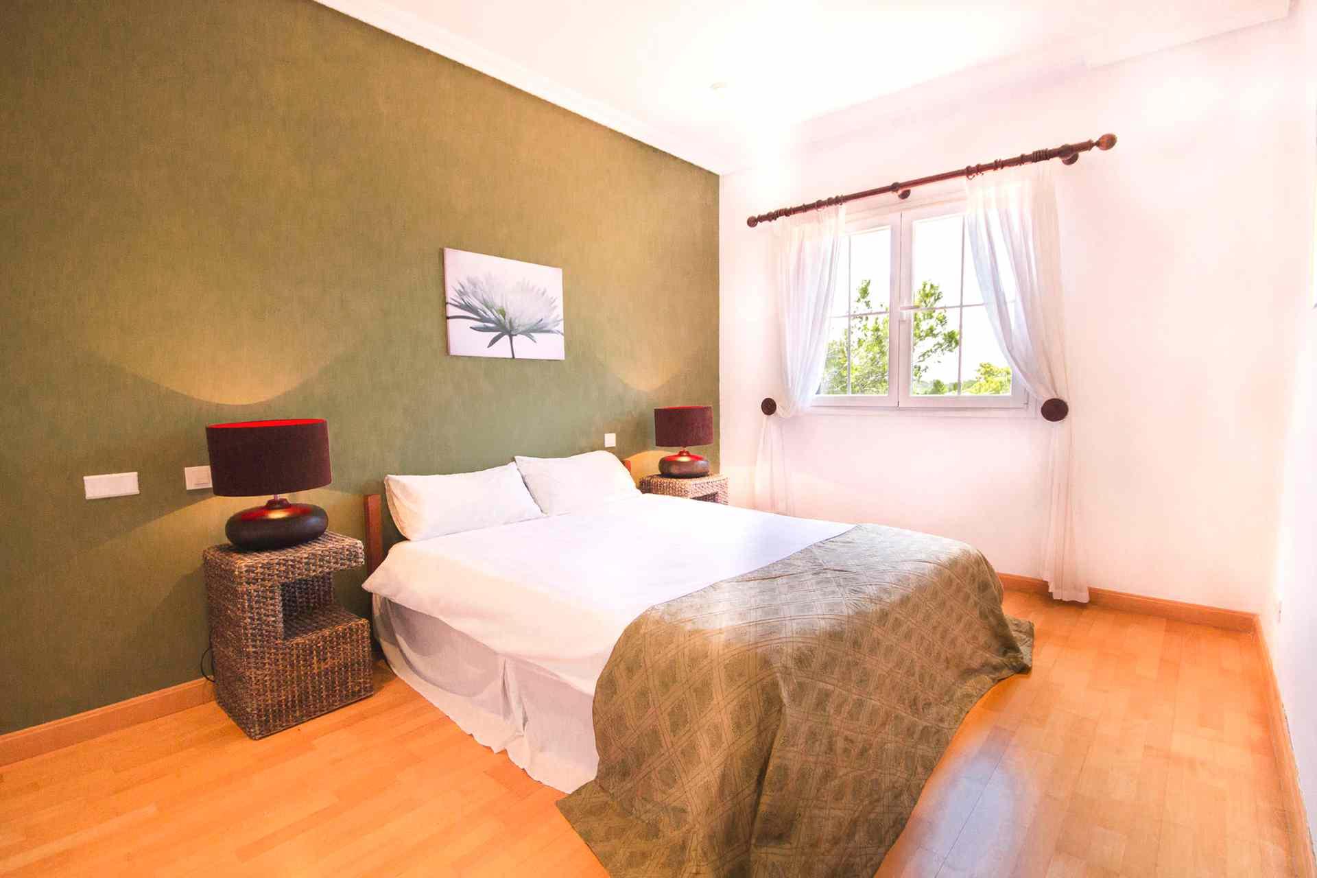 01-302 hübsches Ferienhaus Mallorca Südwesten Bild 18