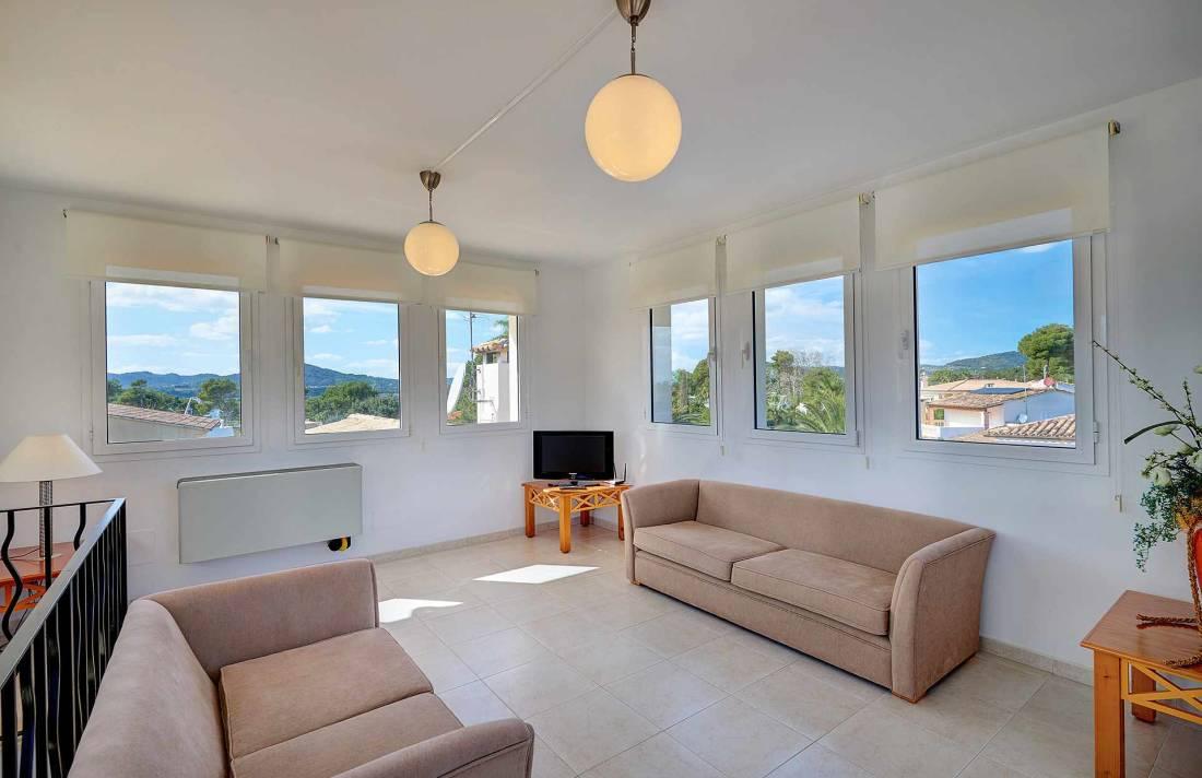 01-49 luxuriöses Chalet Nordosten Mallorca Bild 18