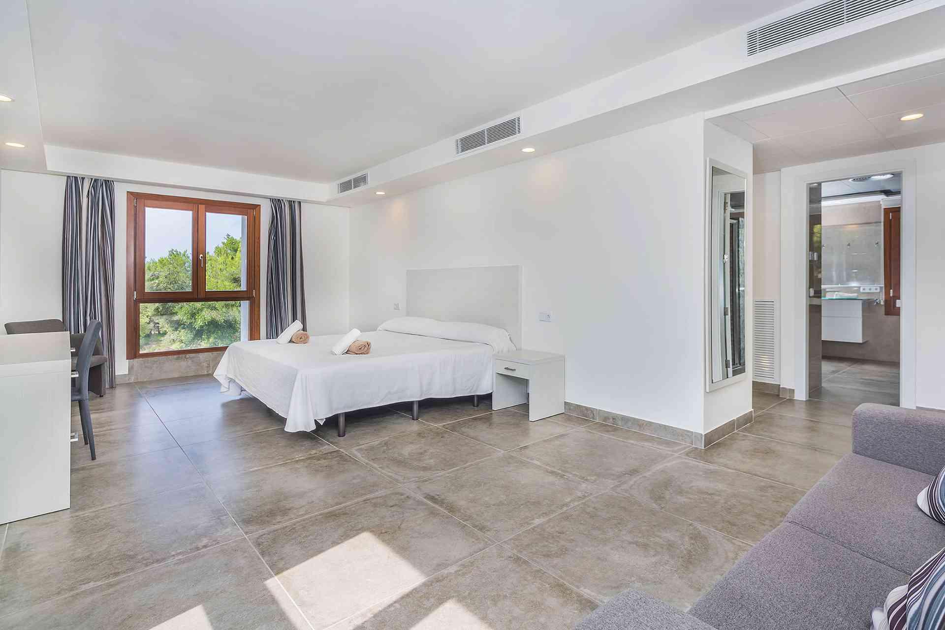 01-155 exklusive Luxury Villa Mallorca North Bild 18
