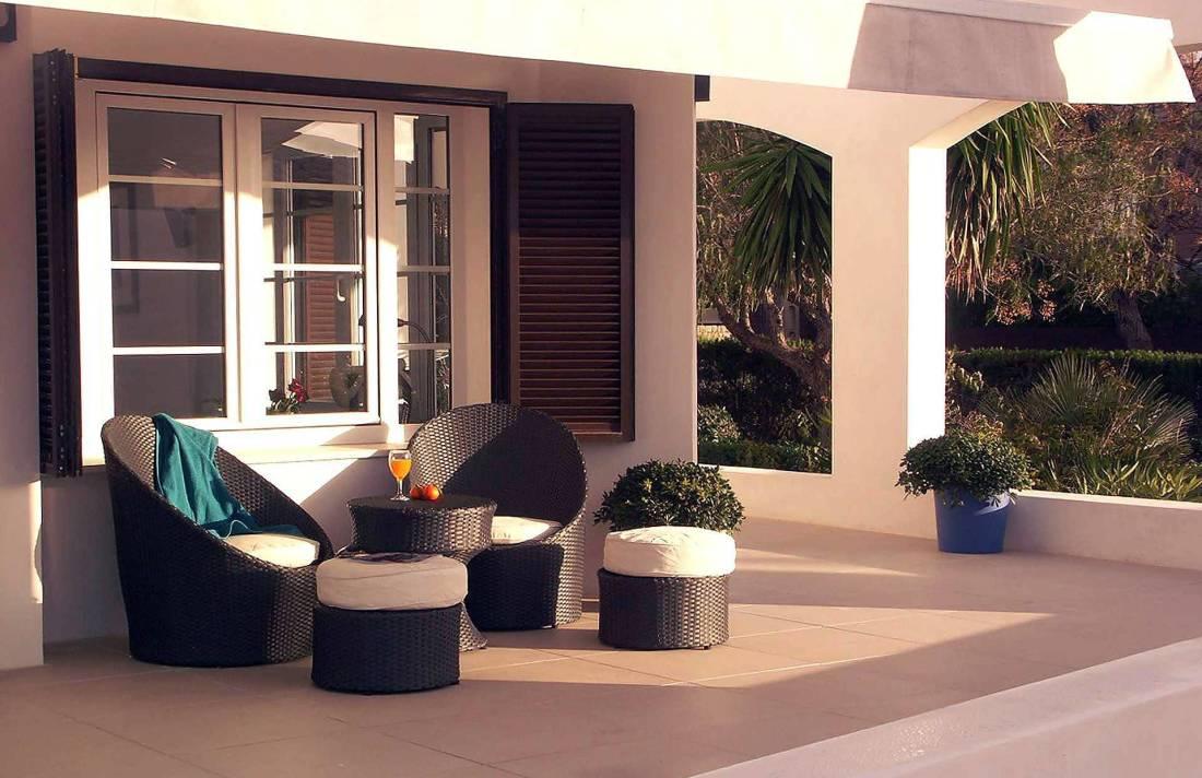 01-95 Ferienhaus Mallorca Süden mit Meerblick Bild 18