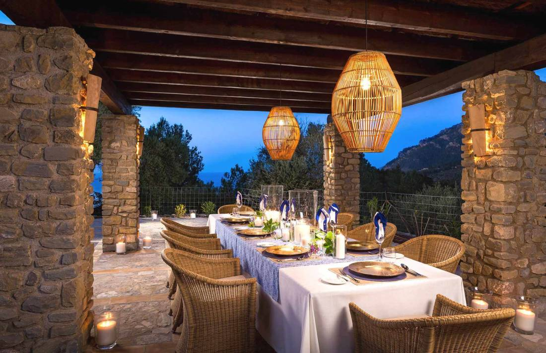 01-334 Luxus Finca Mallorca Westen Bild 18