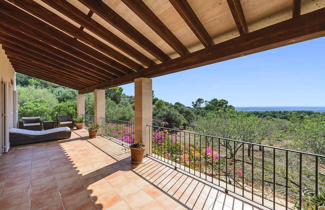 01-300 geschmackvolle Finca Mallorca Süden Bild 18