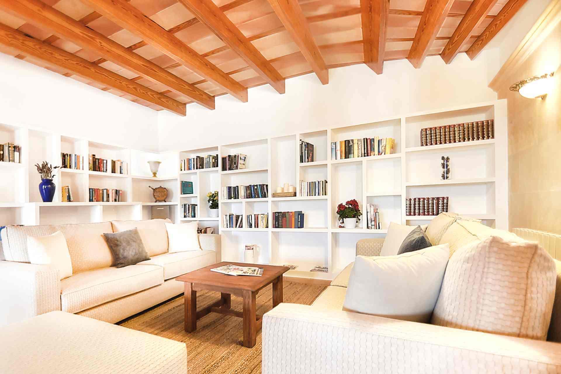 01-319 riesige luxus Finca Mallorca Osten Bild 18