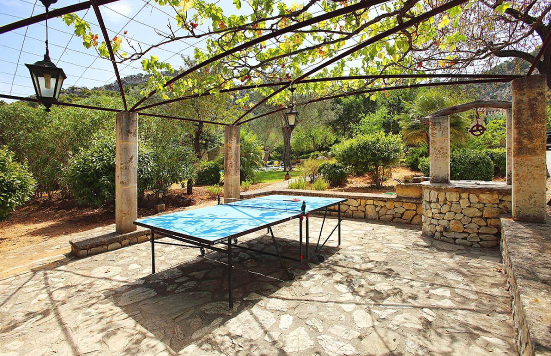 01-122 Finca Mallorca North quiet location Bild 18