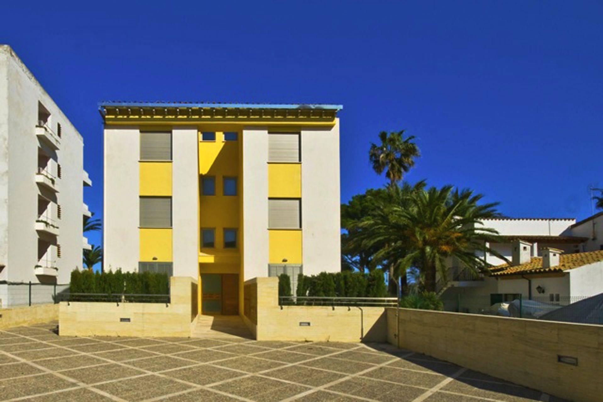 01-202  Moderne Ferienwohnung Mallorca Norden Bild 15