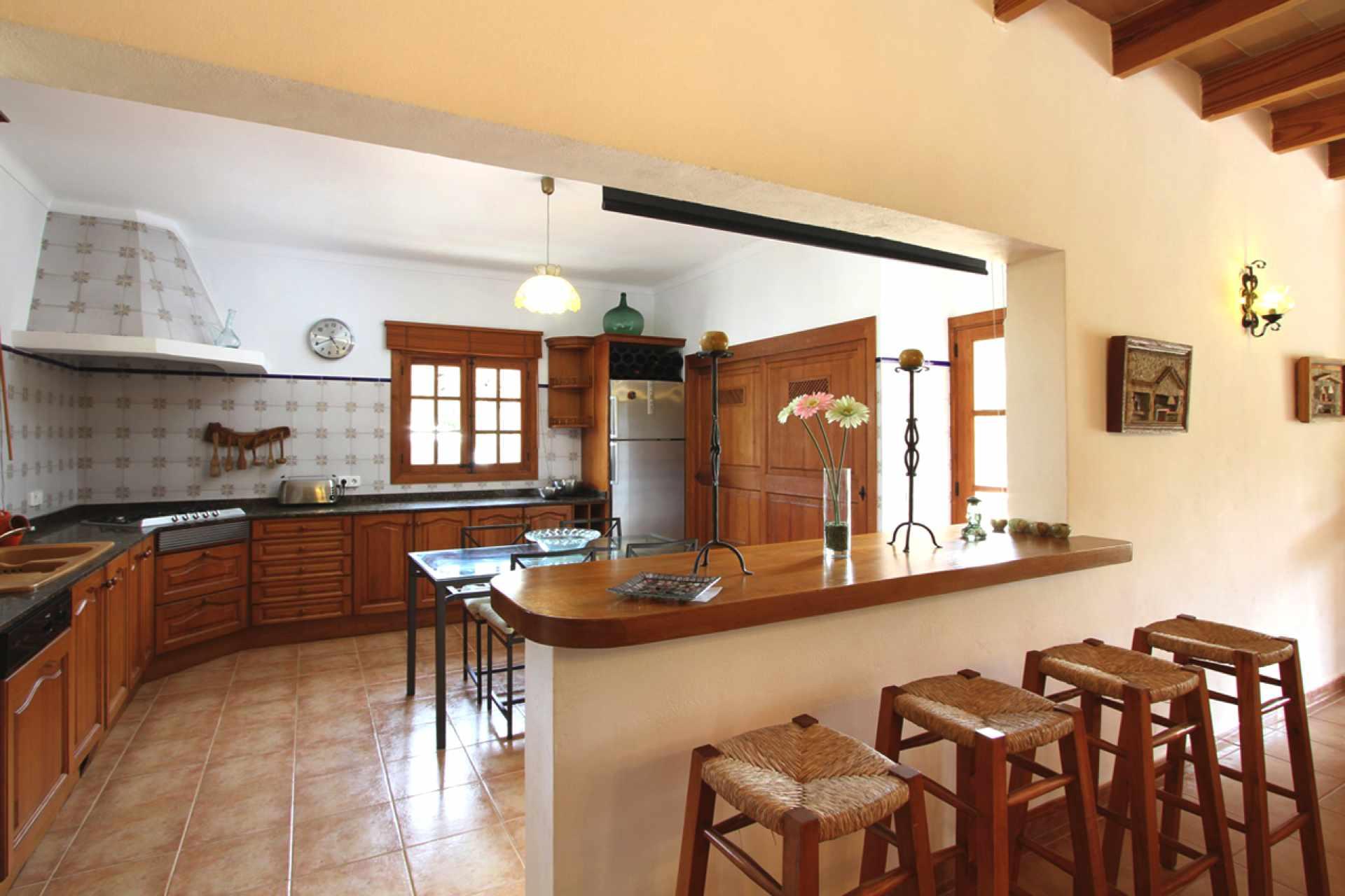 01-152 Kleine Finca Mallorca Norden Bild 18