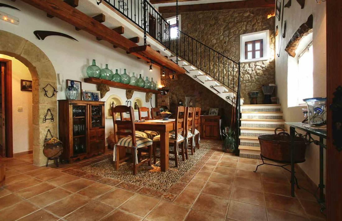 01-164 Romantische Finca Mallorca Norden Bild 18