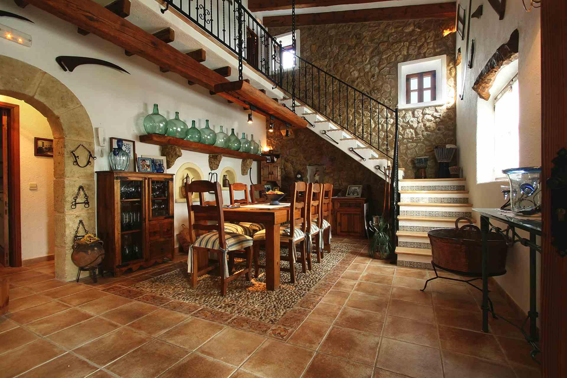 01-164 Romantic Finca Mallorca North Bild 18
