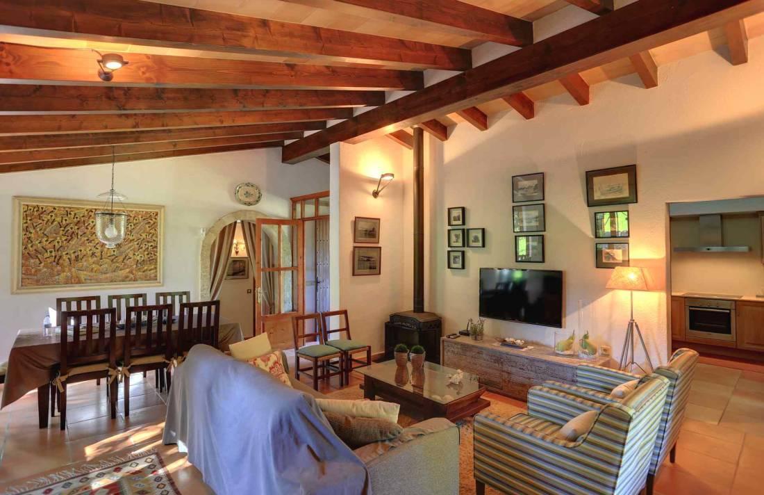 01-11 Traditionelle Finca Mallorca Norden Bild 18