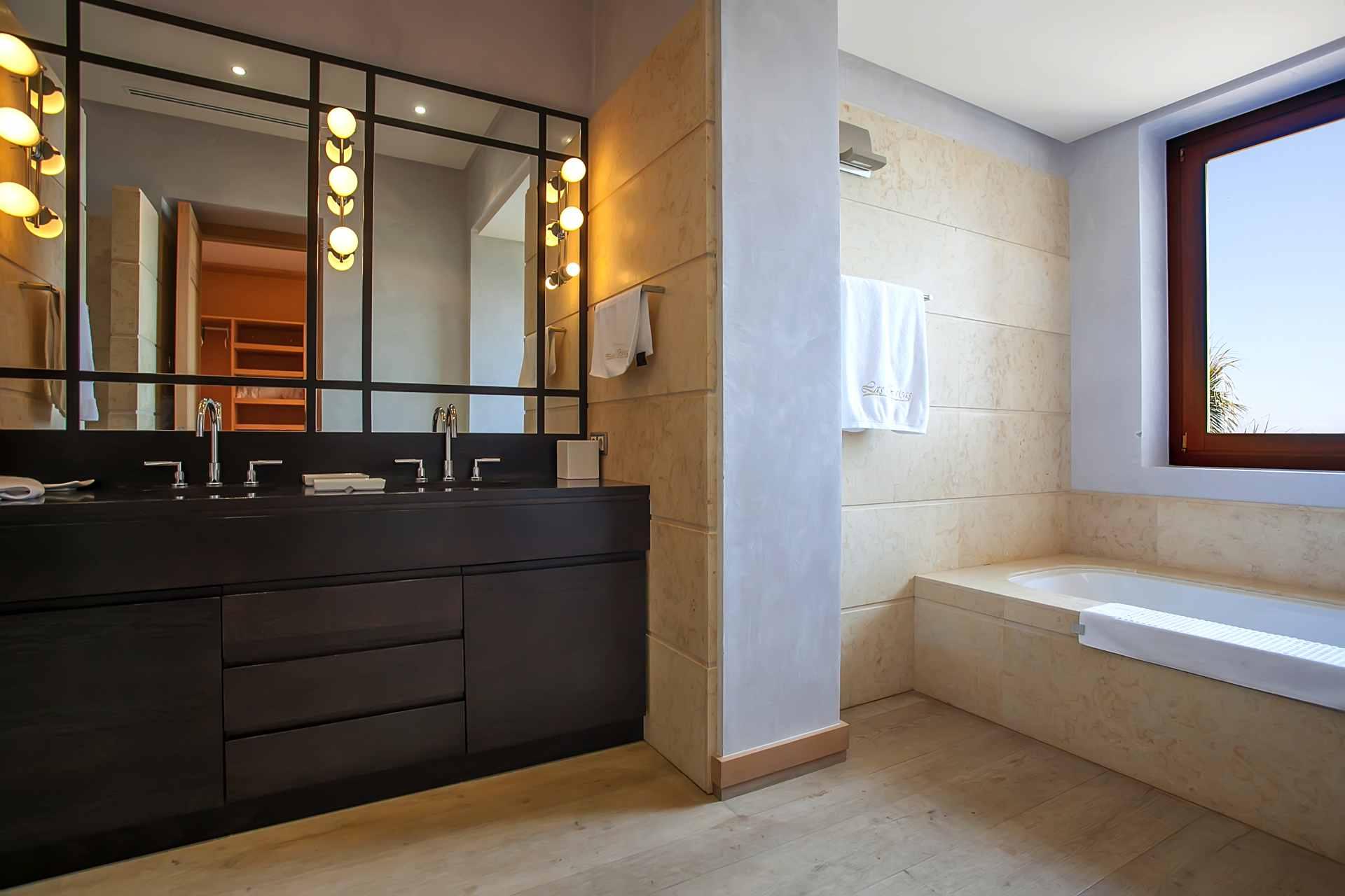 01-268 modern luxury Villa Mallorca southwest Bild 17