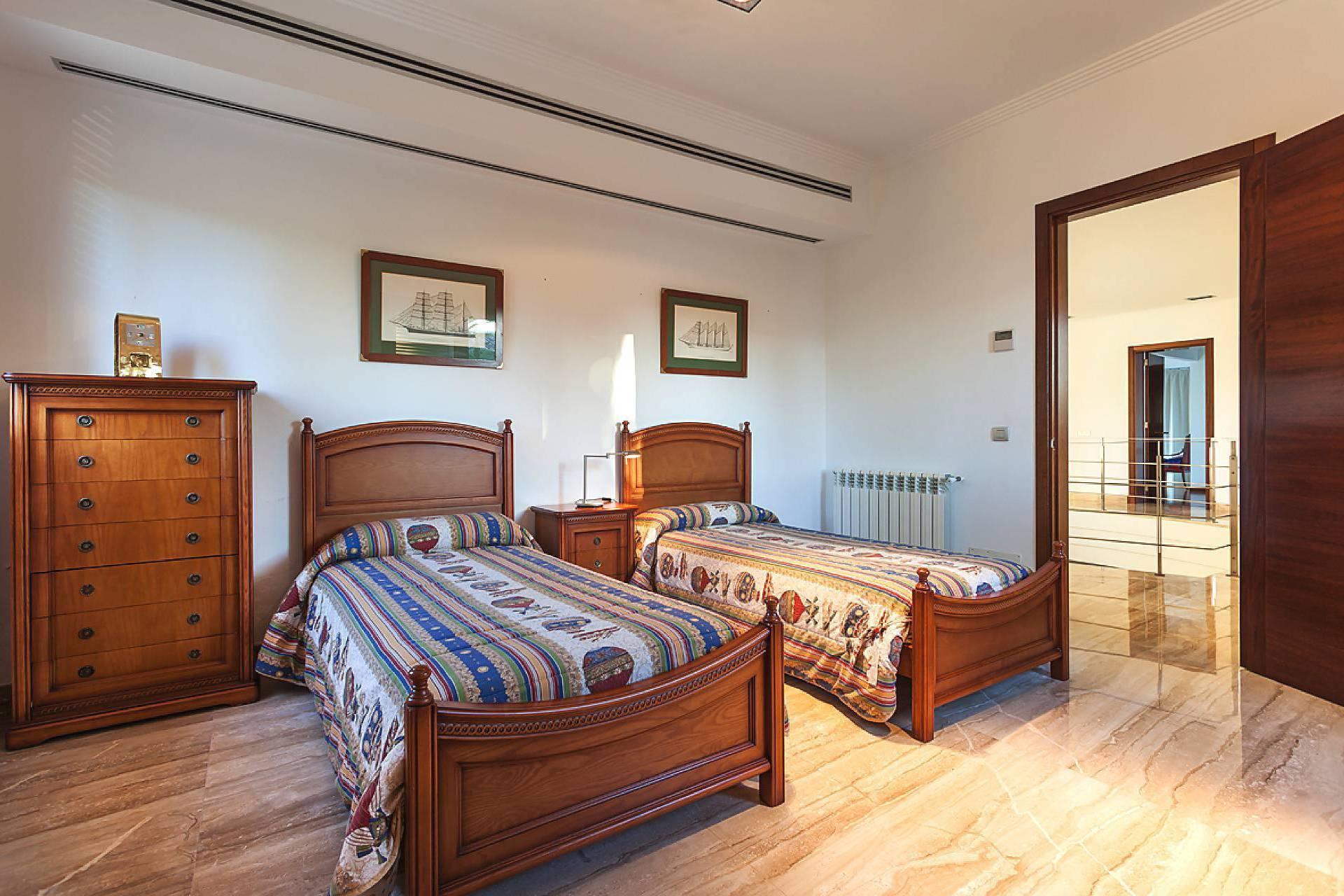01-112 Moderne Villa Mallorca Norden Bild 17