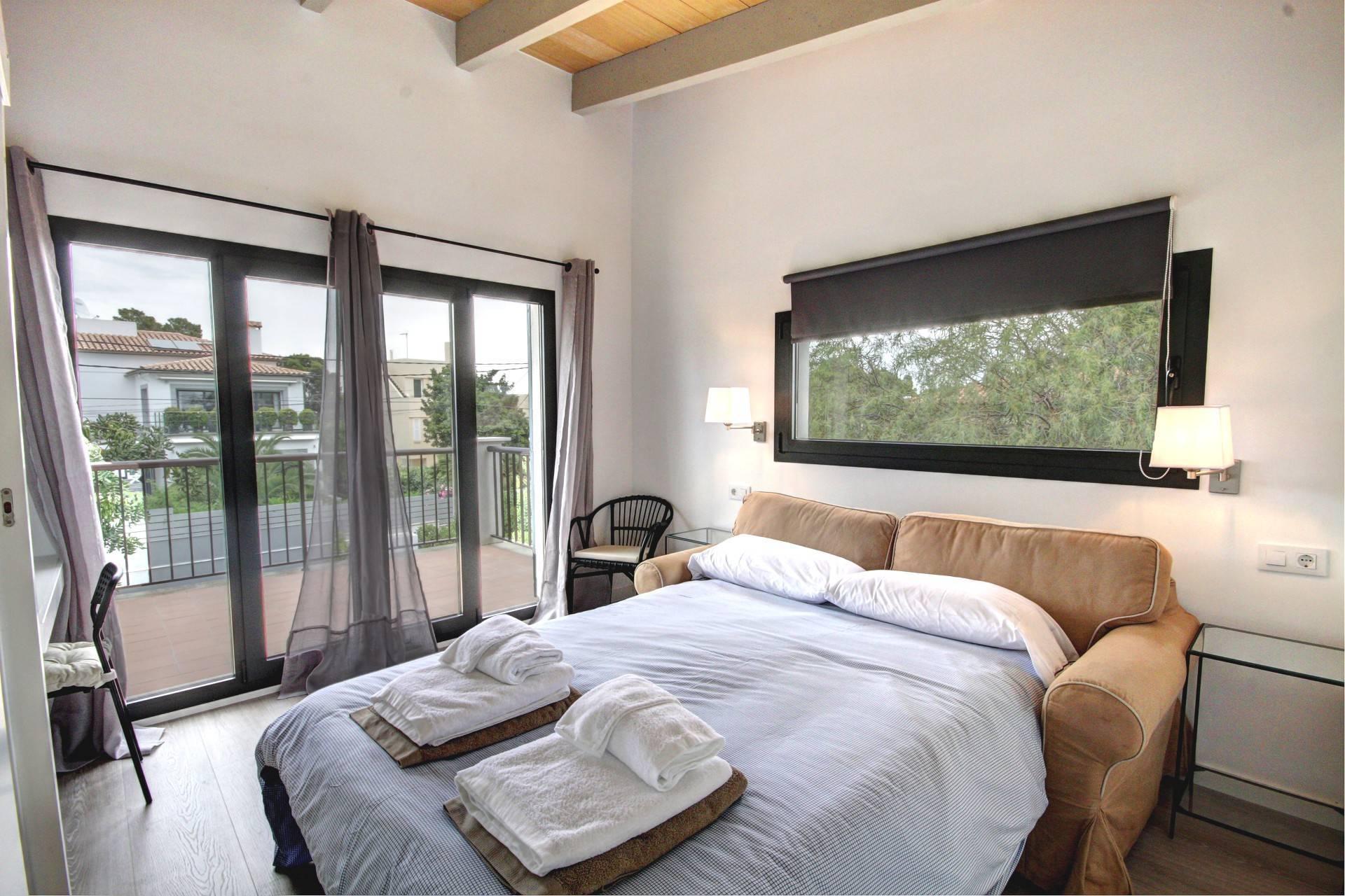 01-264 Modernes Ferienhaus Mallorca Südwesten Bild 17