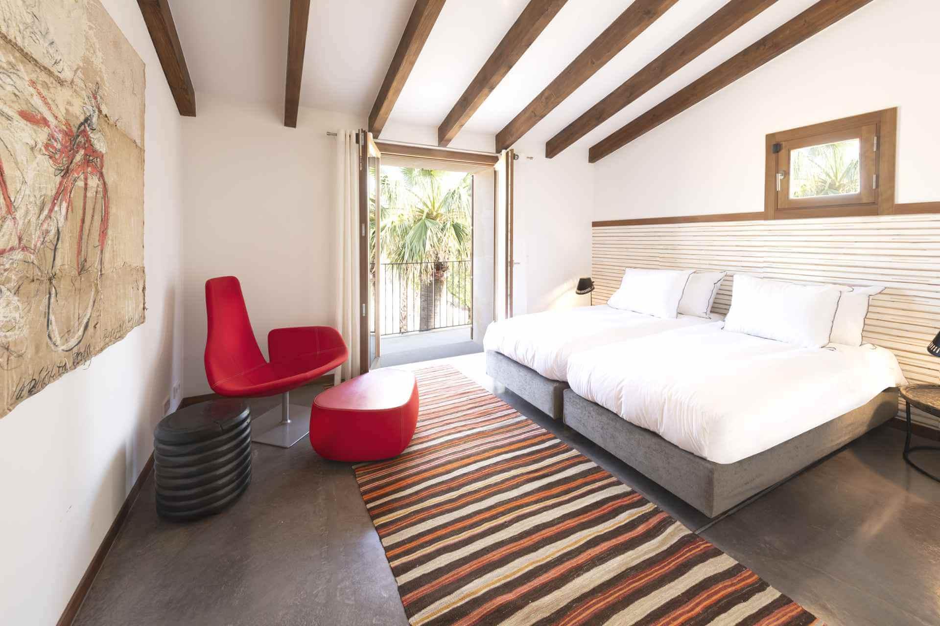 01-354 Luxus Design Finca Mallorca Zentrum Bild 18