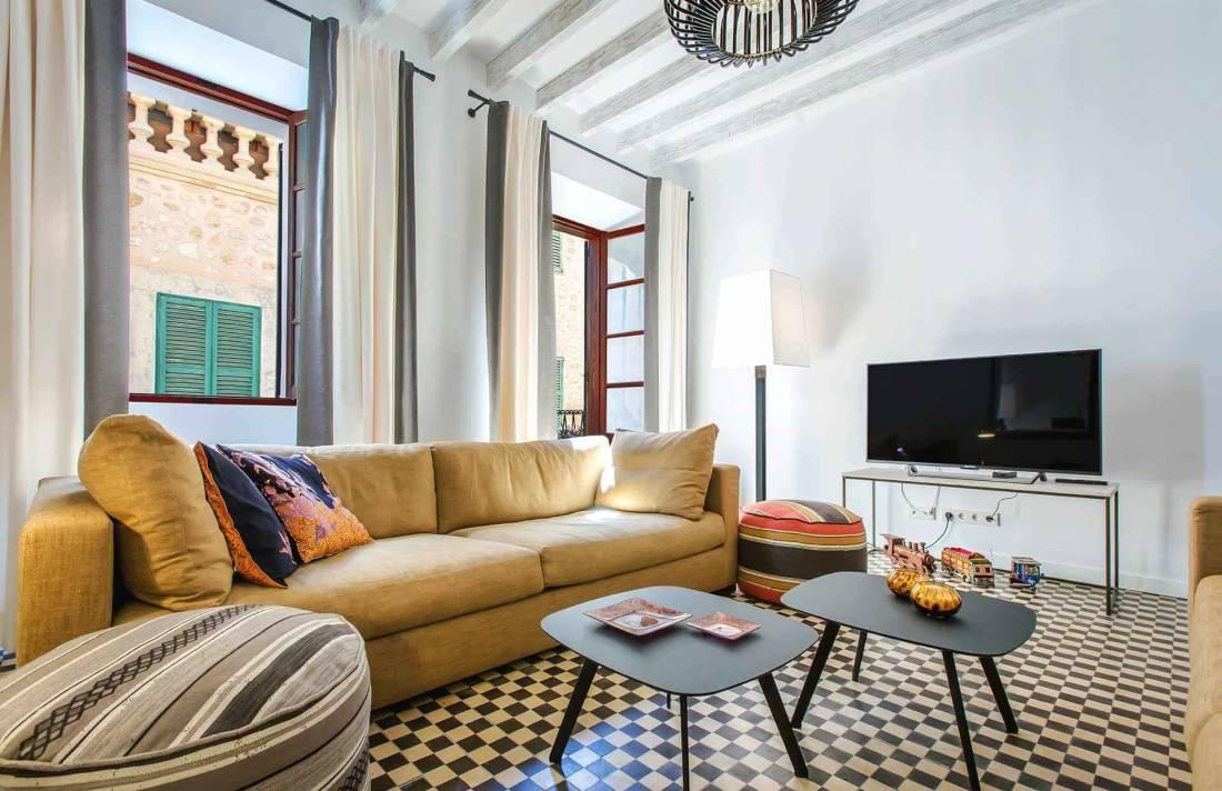 01-325  Luxury Townhouse Mallorca West Bild 18