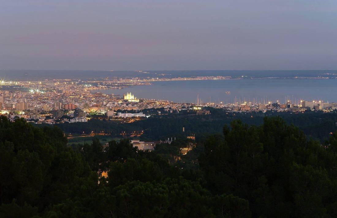 01-280 großzügige Villa nahe Palma de Mallorca Bild 18