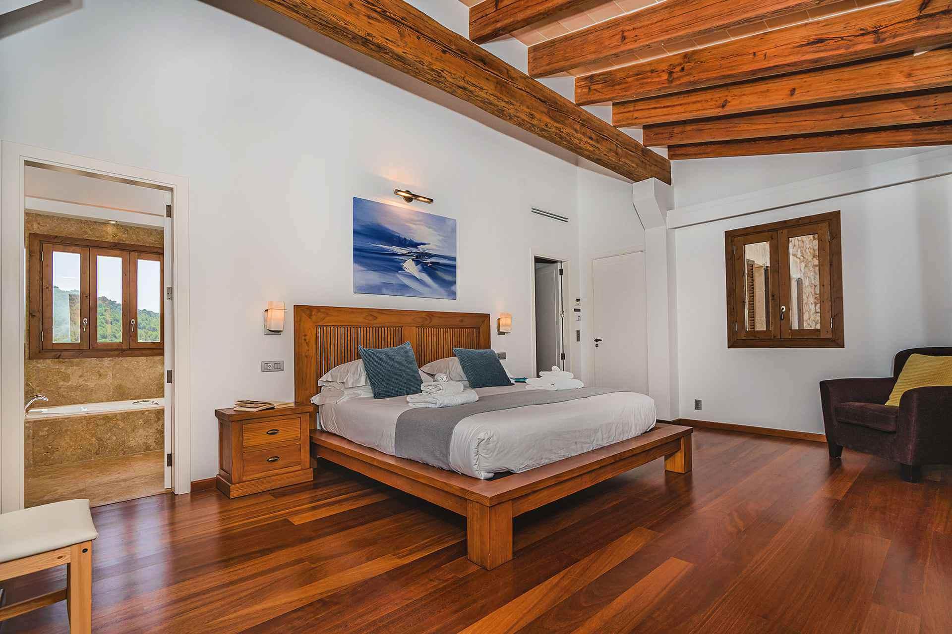 01-348 Luxury Family Finca Mallorca North Bild 19