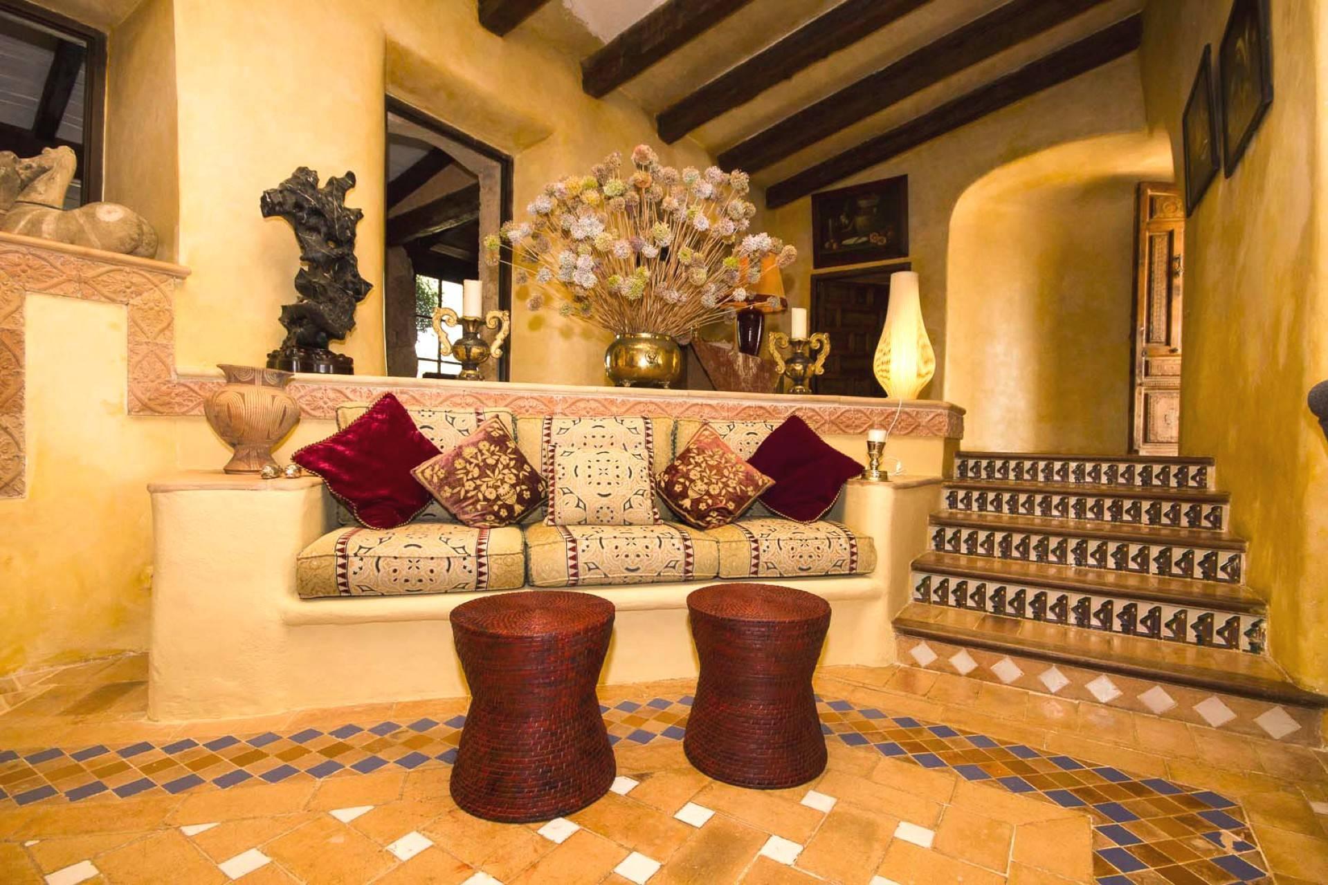01-116 extravagante luxus Finca Mallorca Süden Bild 17