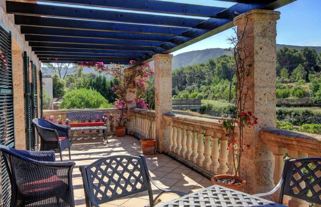01-19 Elegante Finca Mallorca Südwesten Bild 17