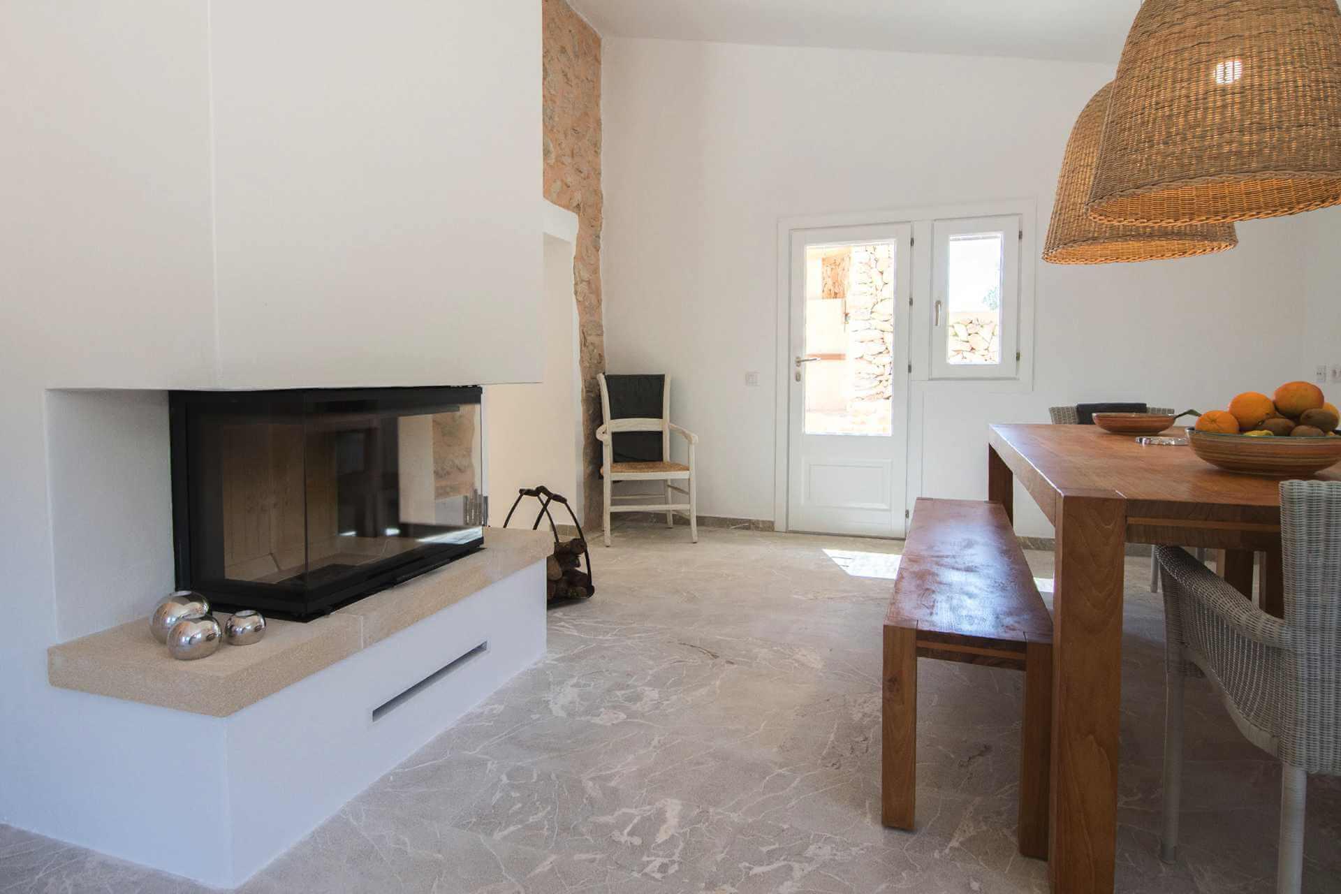 01-345 modern sea view Villa Mallorca east Bild 19