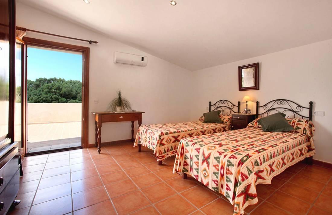 01-142 Rustikales Bauernhaus Mallorca Osten Bild 16