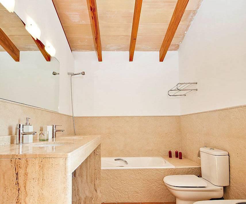 01-213 Moderne Finca Mallorca Norden Bild 19