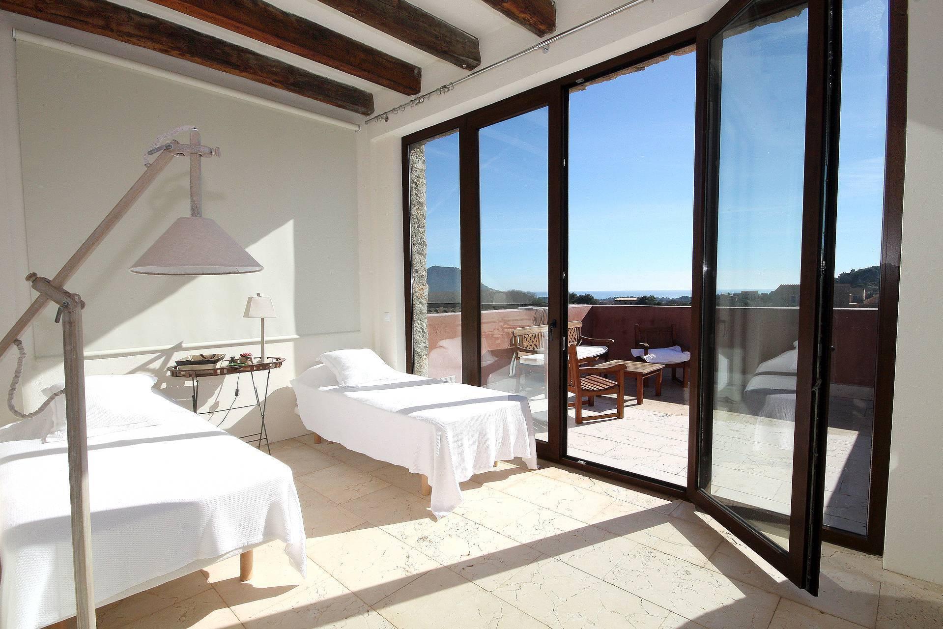 01-94 Elegante Finca Mallorca Nordosten Bild 19