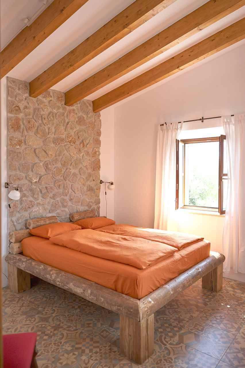 01-358 stilvolle Finca Mallorca Nordosten Bild 19