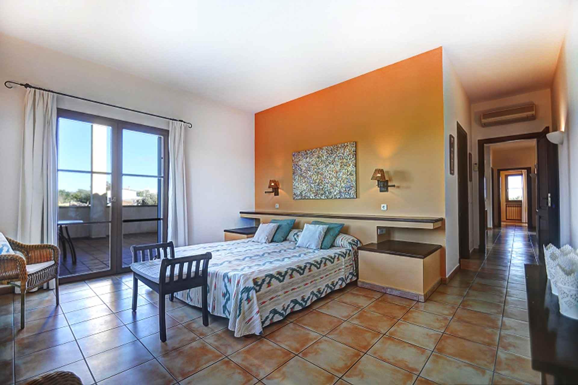 01-38 Mallorquinische Finca Mallorca Osten Bild 19